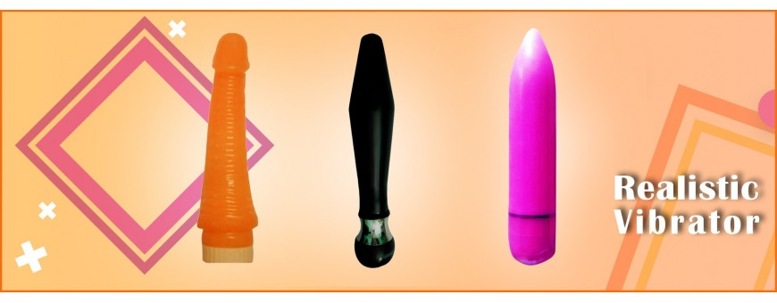 Buy Best Realistic Vibrator Sex Toys In Kamarhati At Cheap Rate
