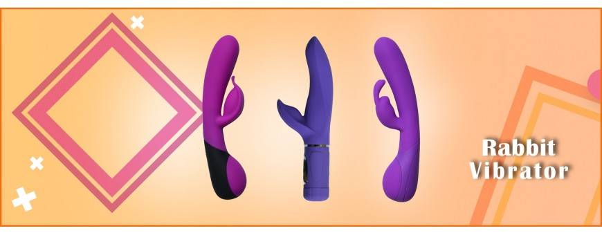 Sex Toys in Katihar | Buy Rabbit Vibrator At Cheap Rate From Us