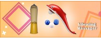 Sex Toys In Bhilwara | Purchase Vibrating Massager For Women Online
