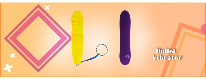 Sex Toys In Dhule   Buy Bullet Vibrator At Discounted Price