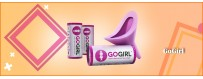 Gogirl Female Urinate Device Allows You To Urinate While Standing Up