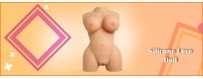 Sex Toys In Arrah | Silicone Love Doll Will Fulfill Your Naughty Needs