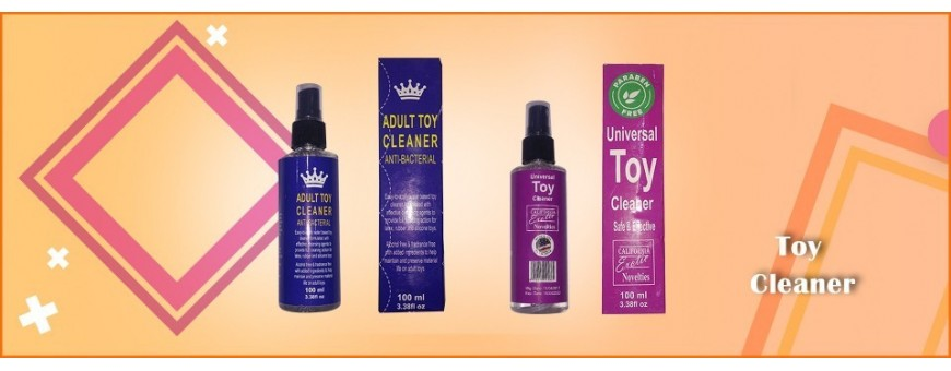 Sex Toys In Hansi | Buy Hygienic Toy Cleaner Online From Shakepleasure